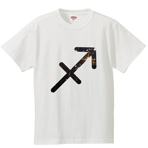 [OMOROTOY.Lab]いて座Tシャツ