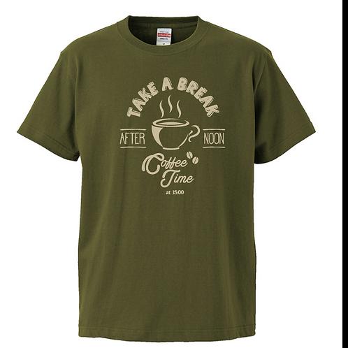 [OMOROTOY.Lab]COFFEETシャツ