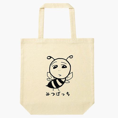 【LAVIEL】みつぱっち/トートバッグ