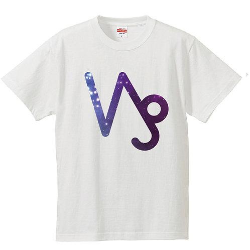 [OMOROTOY.Lab]やぎ座Tシャツ