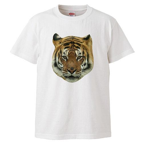 [OMOROTOY.Lab]タイガーTシャツ