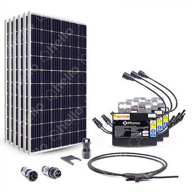 kit-solaire-1830w-230v-autoconsommation-