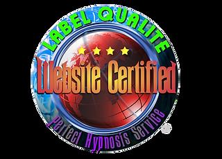 label qualité centre hypnose de beziers