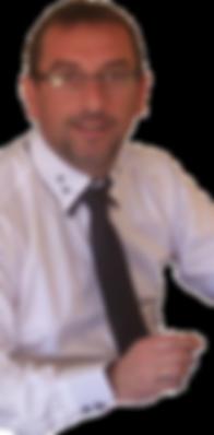 christophe prenel hypnotherapeute en hypnotherapie au centre d'hypnose du pole medical de beziers