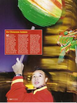 Rondje Chinatowns