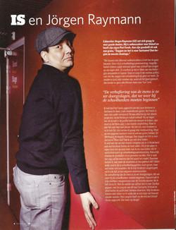 Interview Jorgen Raymann
