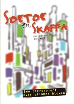 Soetoe en Skaffa