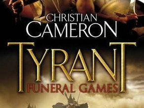 Tyrant Funeral Games