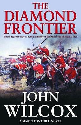 John Wilcox: The Diamond Frontier