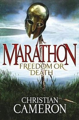 Christian Cameron: Marathon Signed Ltd HB