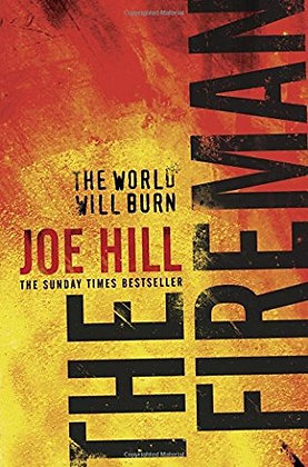 Joe Hill: The Fireman (Limited)