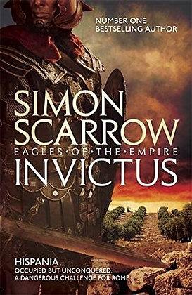 Simon Scarrow: Invictus Collectors Edition (Pre)
