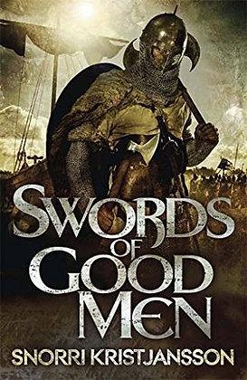 Snorri Kristjansson Swords of Good Men SLD