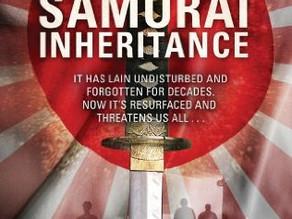 James Douglas : The Samurai Inheritance (Review)