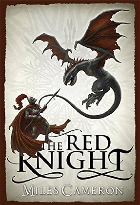 Red Knight : Miles Cameron Limited edition