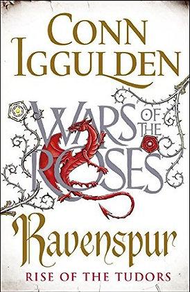 Conn Iggulden: Ravenspur Exclusive LTD