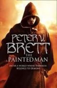 Peter v Brett: Painted Man Signed (Bookplate) 1st