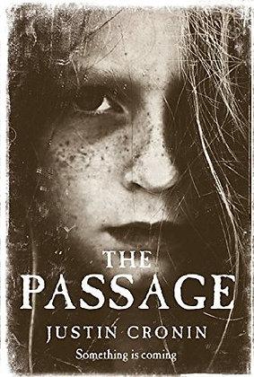 Justin Cronin: The Passage