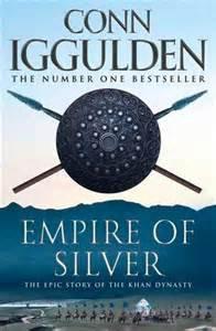 Conn Iggulden Empire of Silver Signed Ltd HB