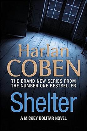 Harlan Coben: Shelter Proof