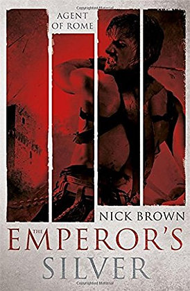 Nick Brown Emperors Silver Signed Dated