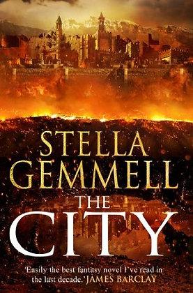 Stella Gemmell: The City signed 1st HB