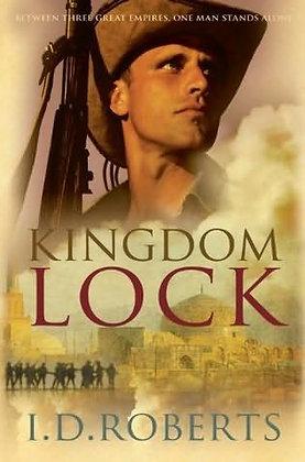 I D Roberts Kingdom Lock Signed Ltd HB