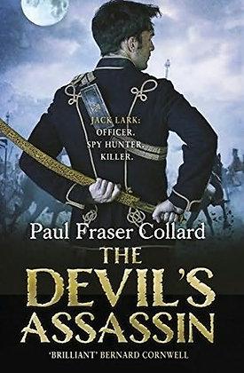 Paul Collard: The Devils Assassin  LTD