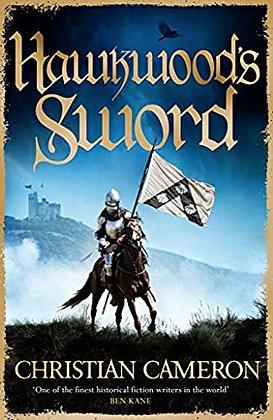 Hawkwood's Sword Christian Cameron Signed Ltd