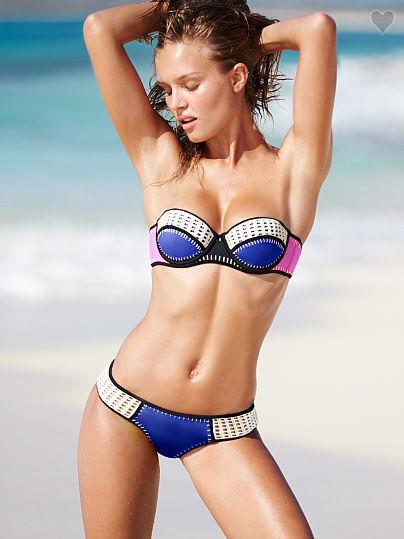SHOPPING : Faites le plein de maillots Victoria's Secret avant qu'il ne soit trop tard