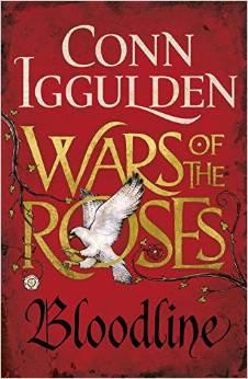 Conn Iggulden : War of the Roses Bloodline Limited
