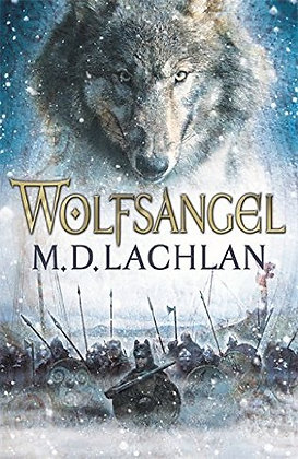 M D Lachlan: Wolfsangel Signed Lined Dated