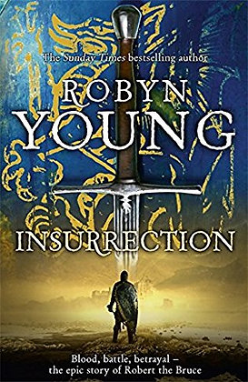 Robyn Young: Insurrection Signed