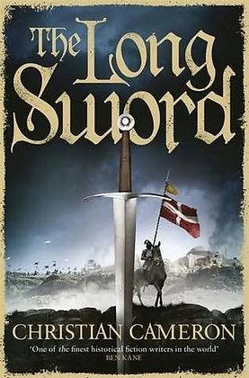 Christian Cameron Long Sword Sgd Ltd