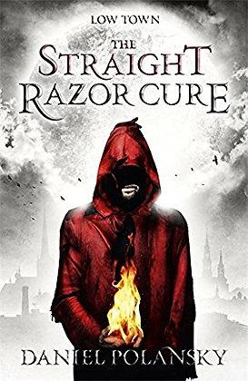 Daniel Polansky Straight Razor Cure SLD