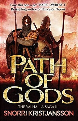 Snorri Kristjansson Path of the Gods SLD