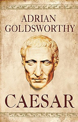 Adrian Goldsworthy Caesar Proof