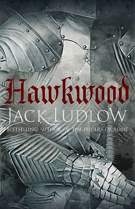 Jack Ludlow: Hawkwood (Limited)