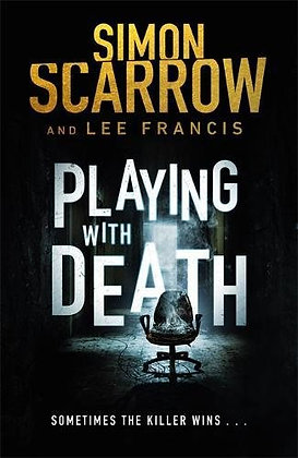 Simon Scarrow: Playing with Death Limited