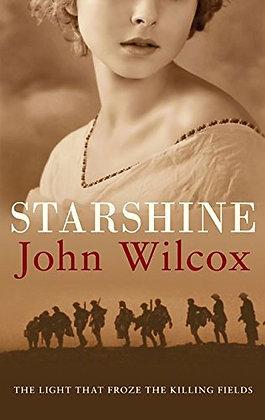 John Wilcox: Starshine Signed