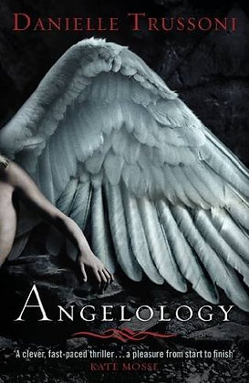 Danielle Trussoni: Angelology Signed 1st HB