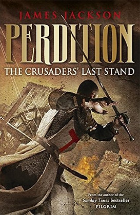 James H Jackson: Perdition Signed 1st HB