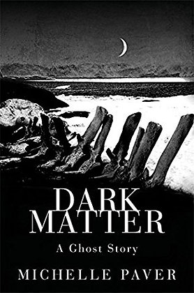 Michelle Paver: Dark Matter Signed Proof