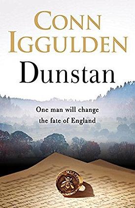 Conn Iggulden: Dunstan Signed Limited