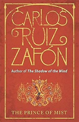 Carlos Ruiz Zafon: Prince of Mist Slipcased Ltd