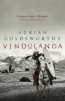 Adrian Goldsworthy: Vindolanda Signed Ltd