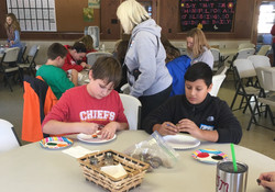CMSE Rock Painting 4