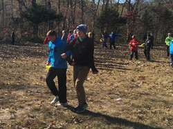 CMSE Field Games