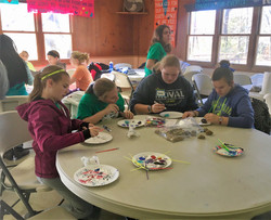 CMSE Rock Painting 5