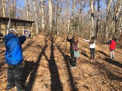 CMSE Archery 2